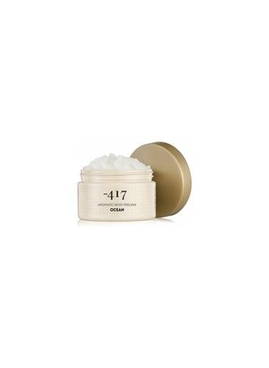 -417 -417 Aromatic Body Peeling Ocean 450 ml - Vücut Aromatık Peeling Renkli